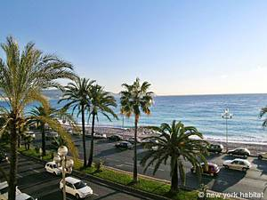 Nice, French Riviera, France Photo