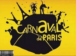 Carnaval de Paris with New York Habitat