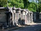 The Most Famous Cemetery in Paris – Père-Lachaise