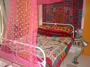 London Accommodation: 1 Bedroom Vacation Rental in Willesden, Camden - Brent (LN-586)