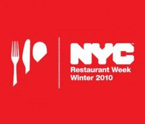 NYC Restaurant Week with New York Habitat