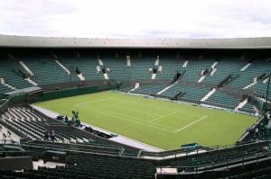 Wimbledon Court 1 picture