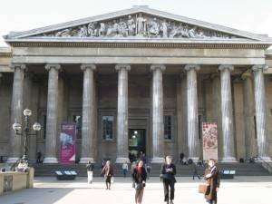 London Attraction: The British Museum