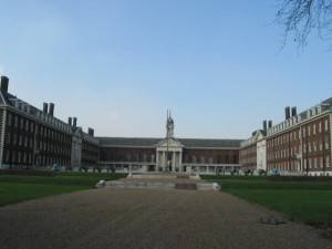 London Attraction: Chelsea Royal Hospital