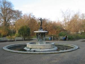 London Attraction: Hyde Park