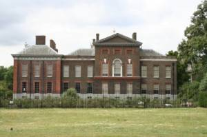 London Attraction: Kensington Palace