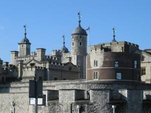 London Attraction: Tower of London