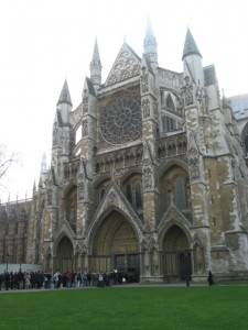 London Attraction: Westminster Abbey
