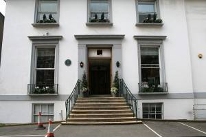 Photo of Abbey Road Studios