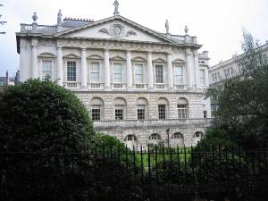 London Attraction: Spencer House