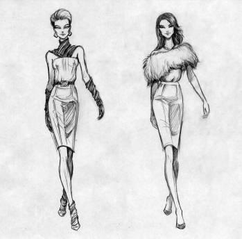 Enjoy Fashion Week in trendy New York!