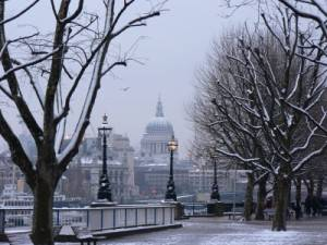 London Events Planner Winter 2011