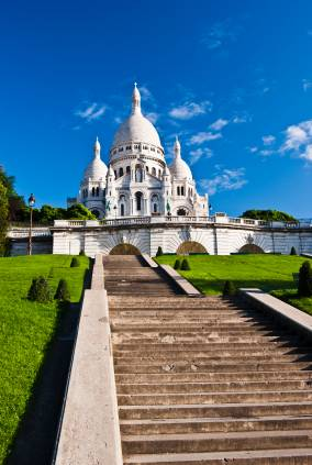 Video Tour of Montmartre, Paris, France – Part 1
