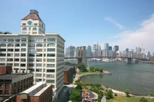 Video Tour: DUMBO in Brooklyn, New York – Part 1