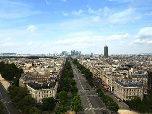 Paris Video Tour: Grands Boulevards
