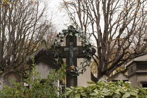 Halloween and All Saints' Day in Paris
