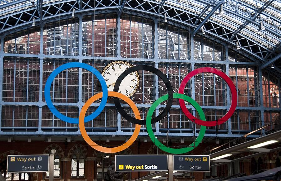 Offer your vacation rental for the Olympics in London