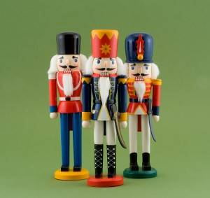 In New York City, A Nutcracker For Every Taste