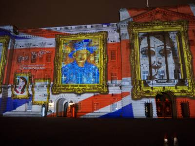 Have a Grand Celebration in London at the Queen's Diamond Jubilee