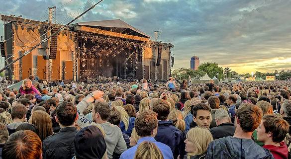 A Guide to the London 2012 Festivals