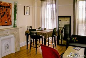 Image of the vacation rental in Bedford-Stuyvesant, Brooklyn