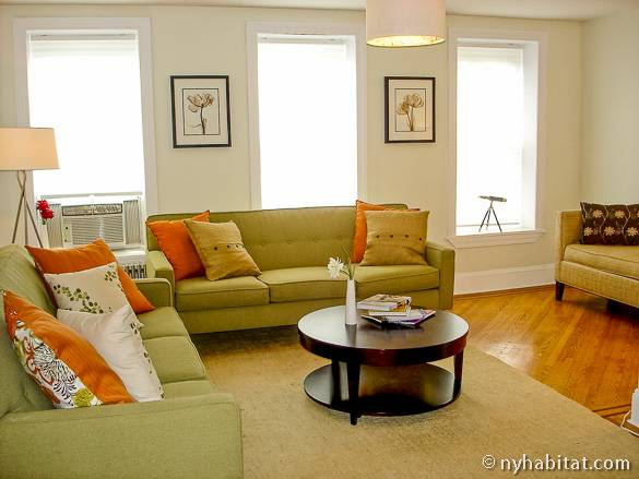 Image of a vacation rental apartment in New York City
