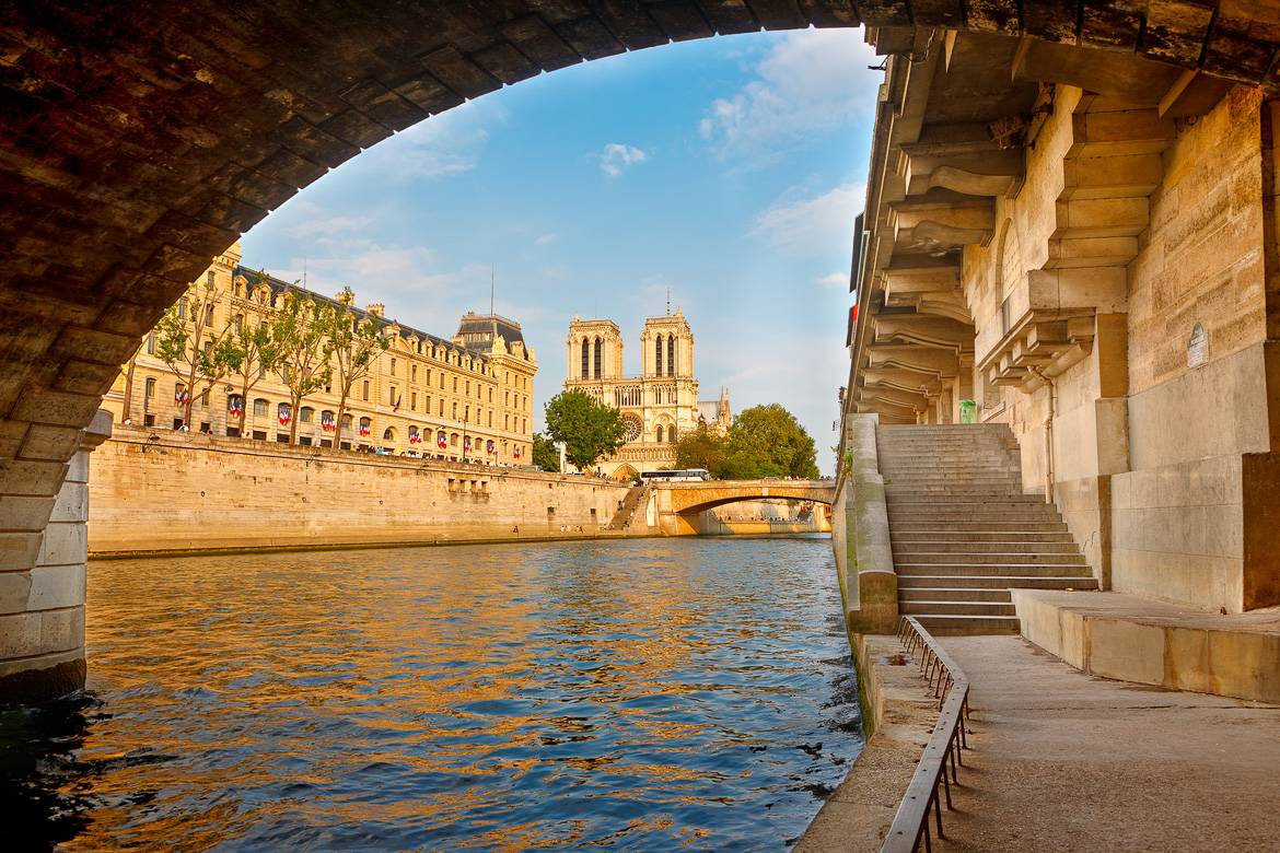 4 Things You Didn't Know About Paris's Stairs