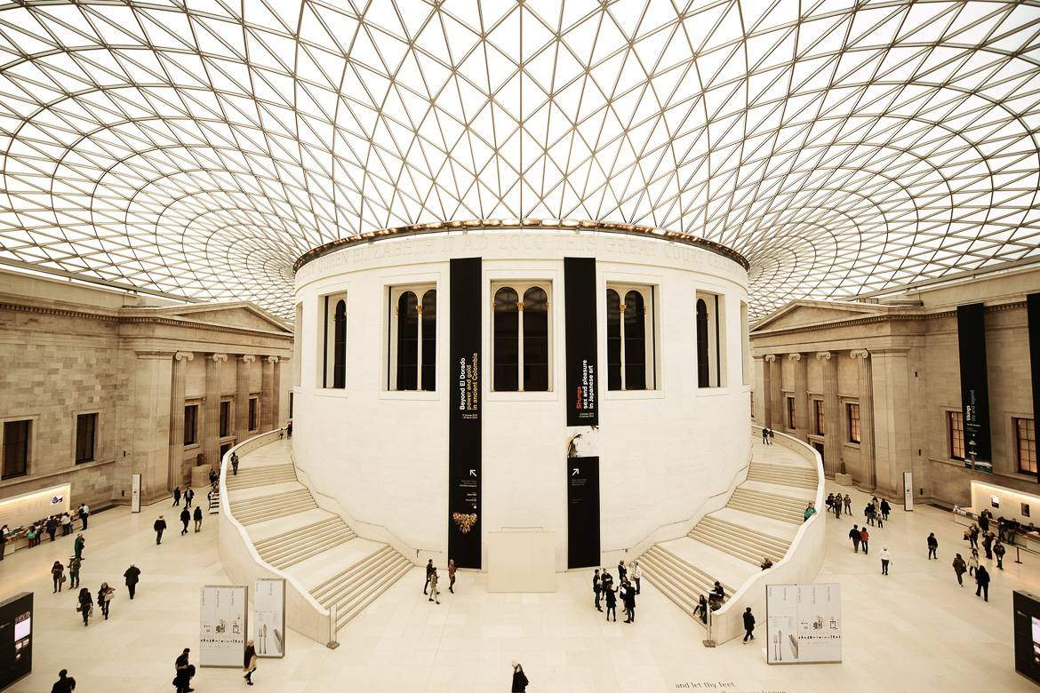 Image of the British Museum