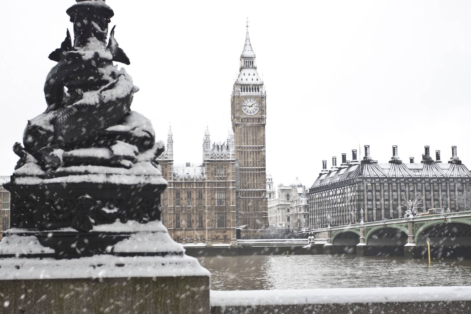 Top 10 Things To Do With Kids During Winter In London