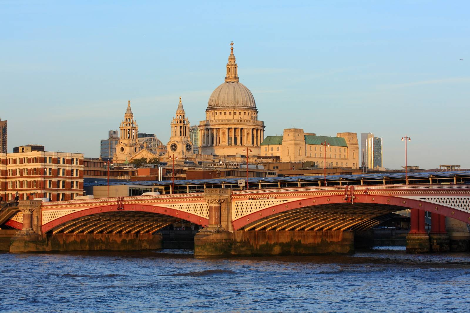Image of St. Paul's Cathedrals