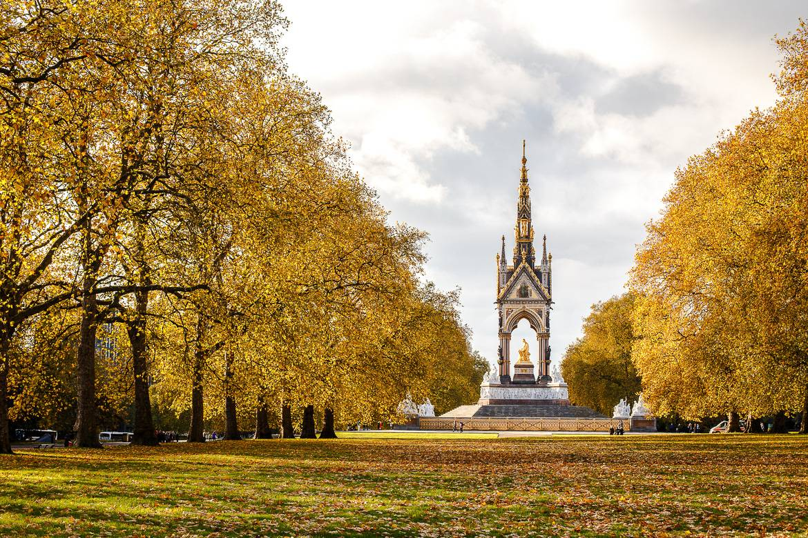 Image of Albert Memorial