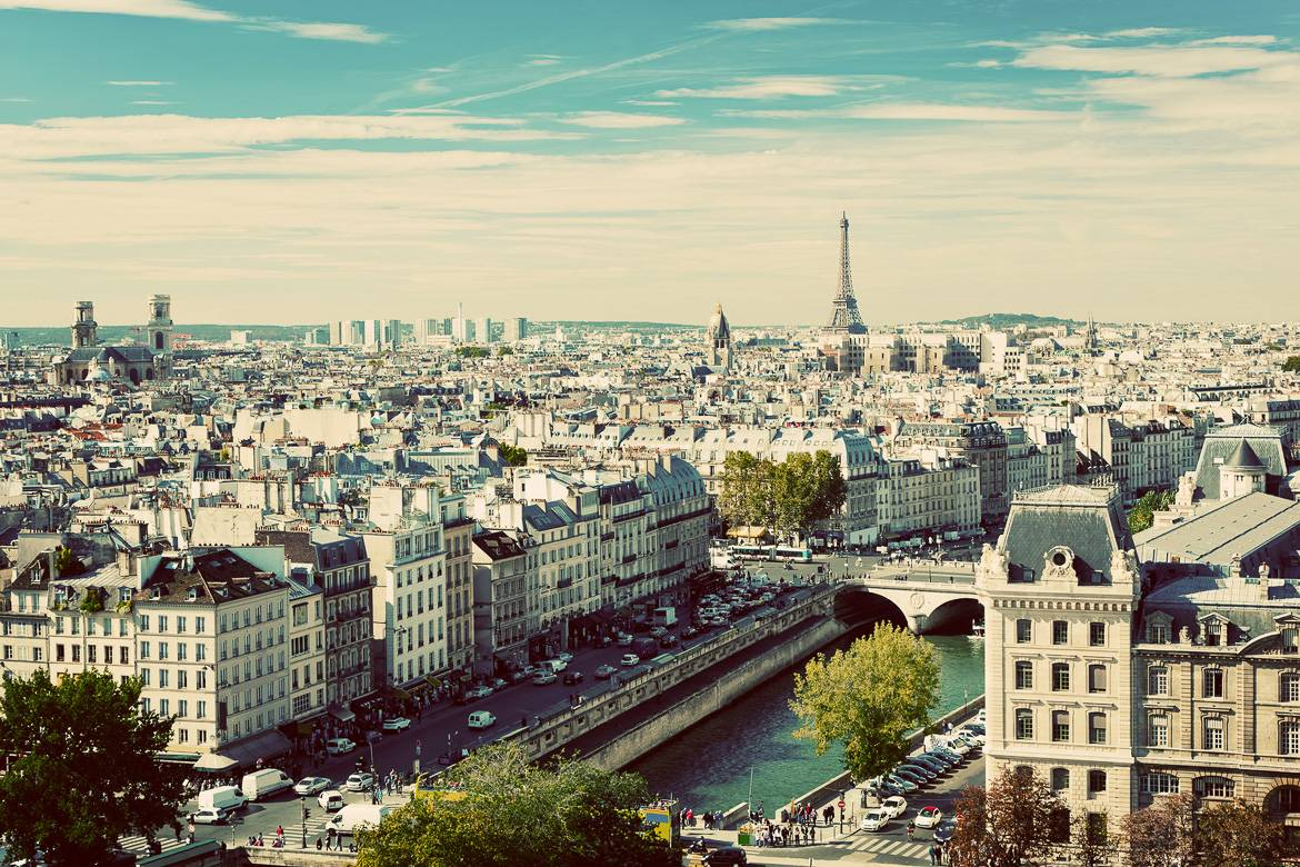 2015 Summer Guide: Paris