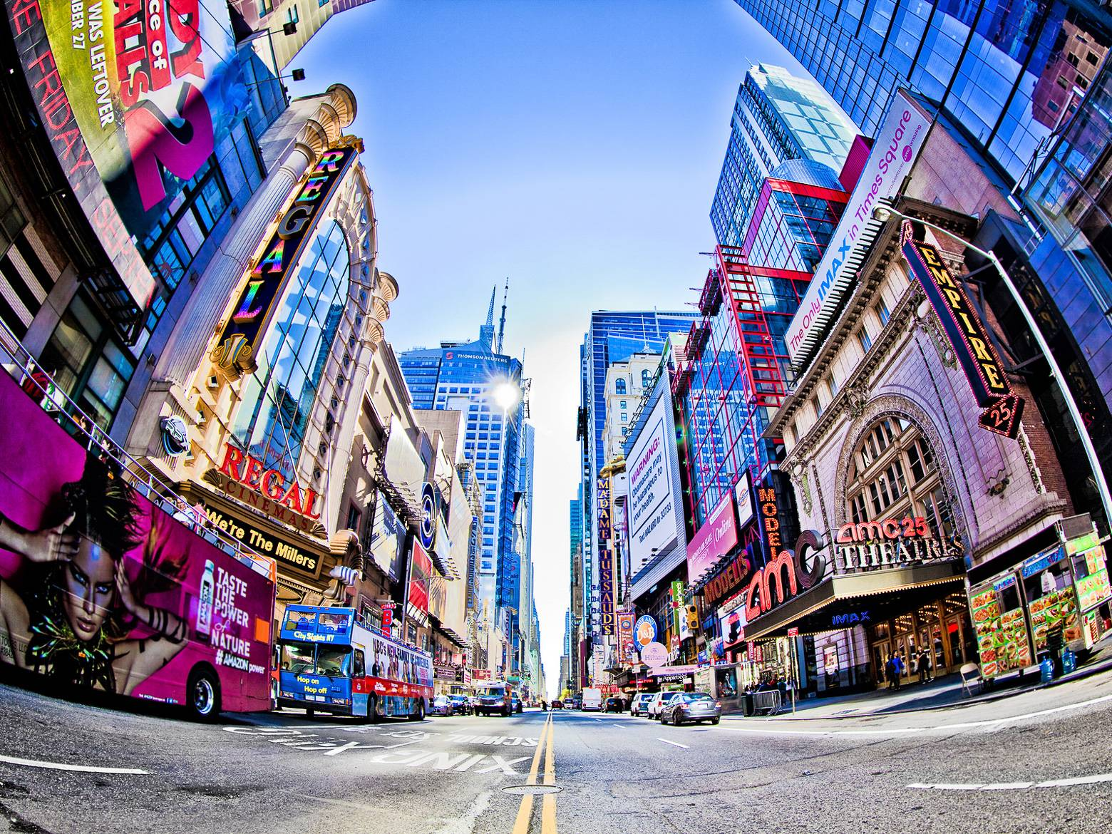 Image of Times Square