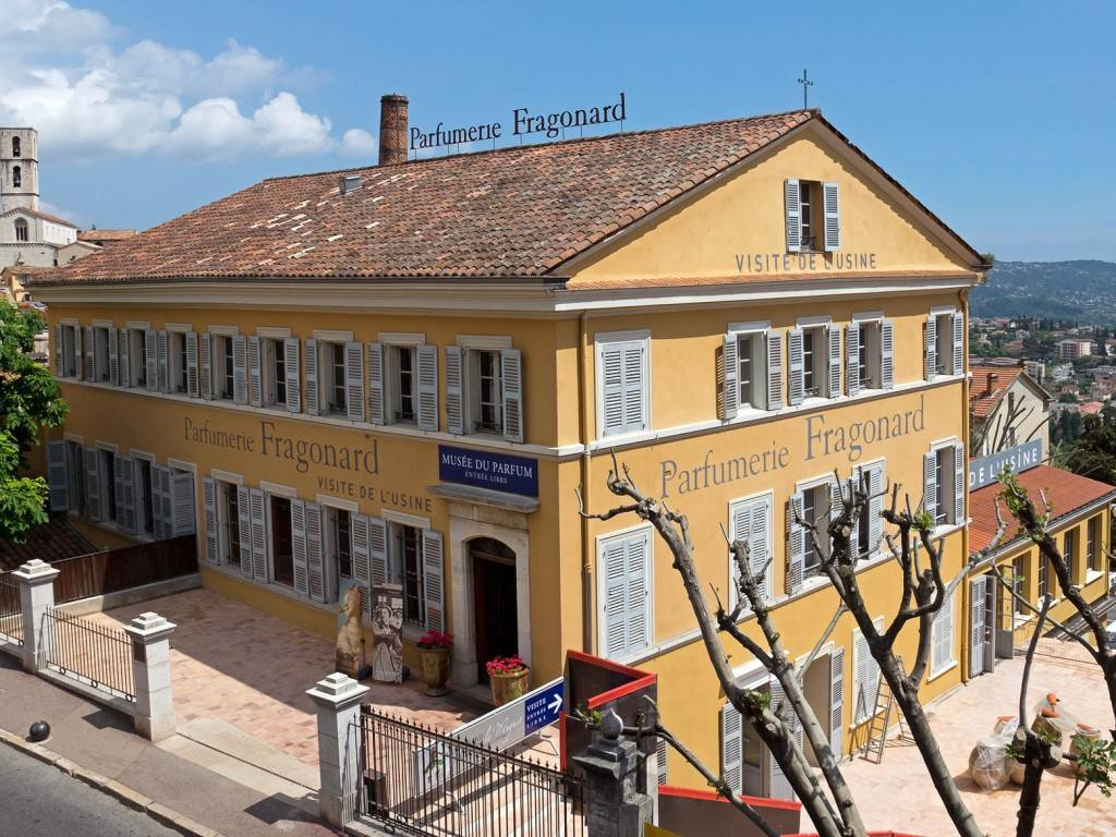 Image of Fragonard Factory