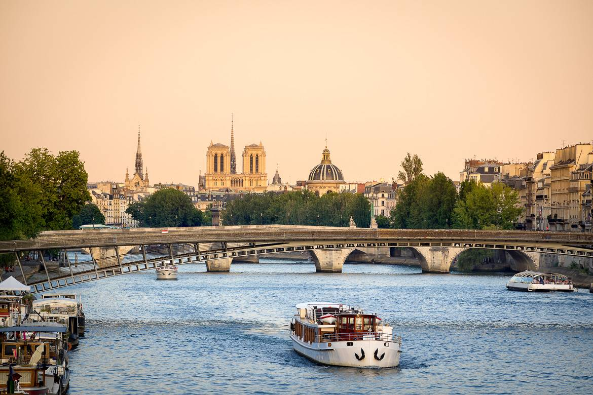Image of Seine