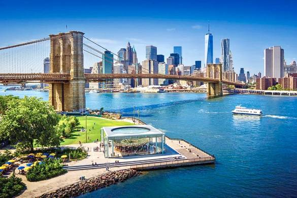 New york city summer guide 2017 new york habitat blog for Activities to do in nyc