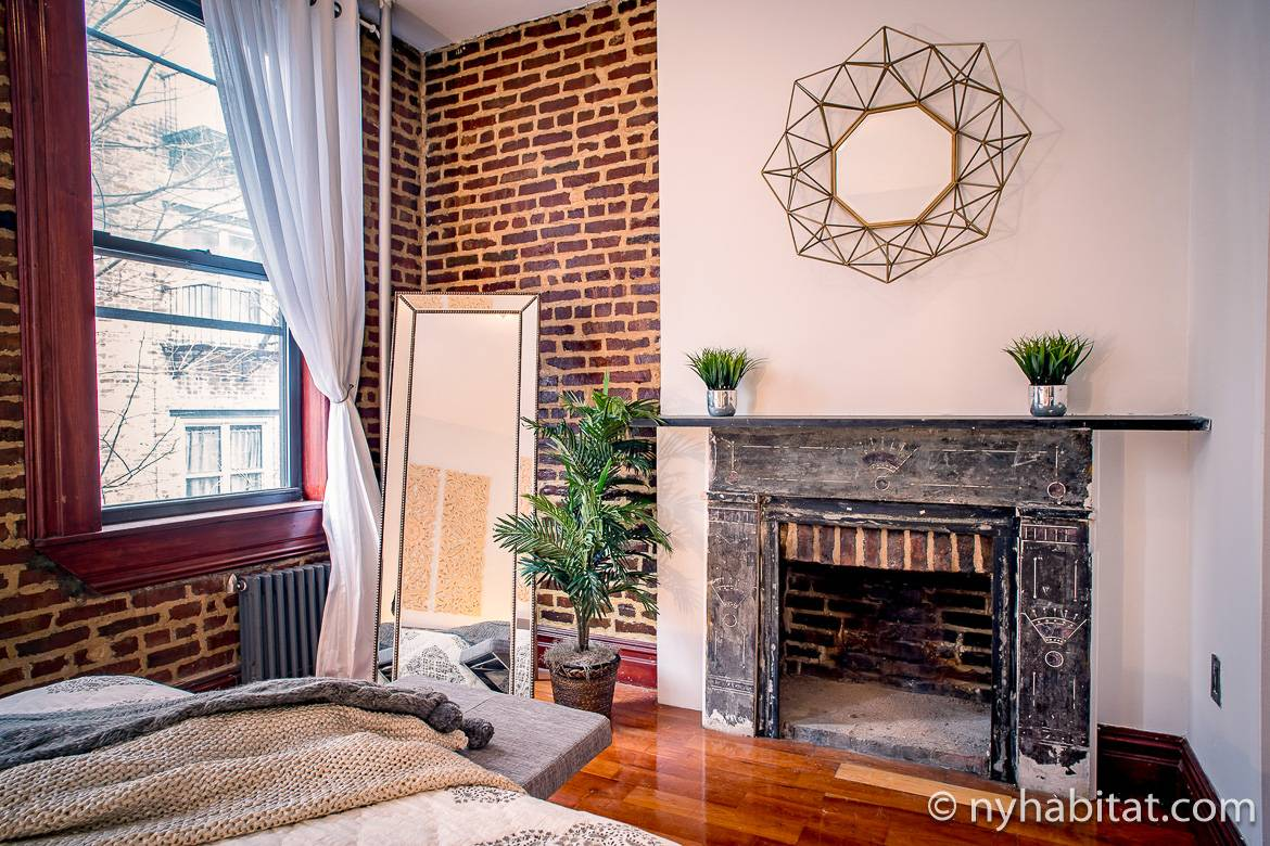 Image of West Village One Bedroom Apartment NY 17254