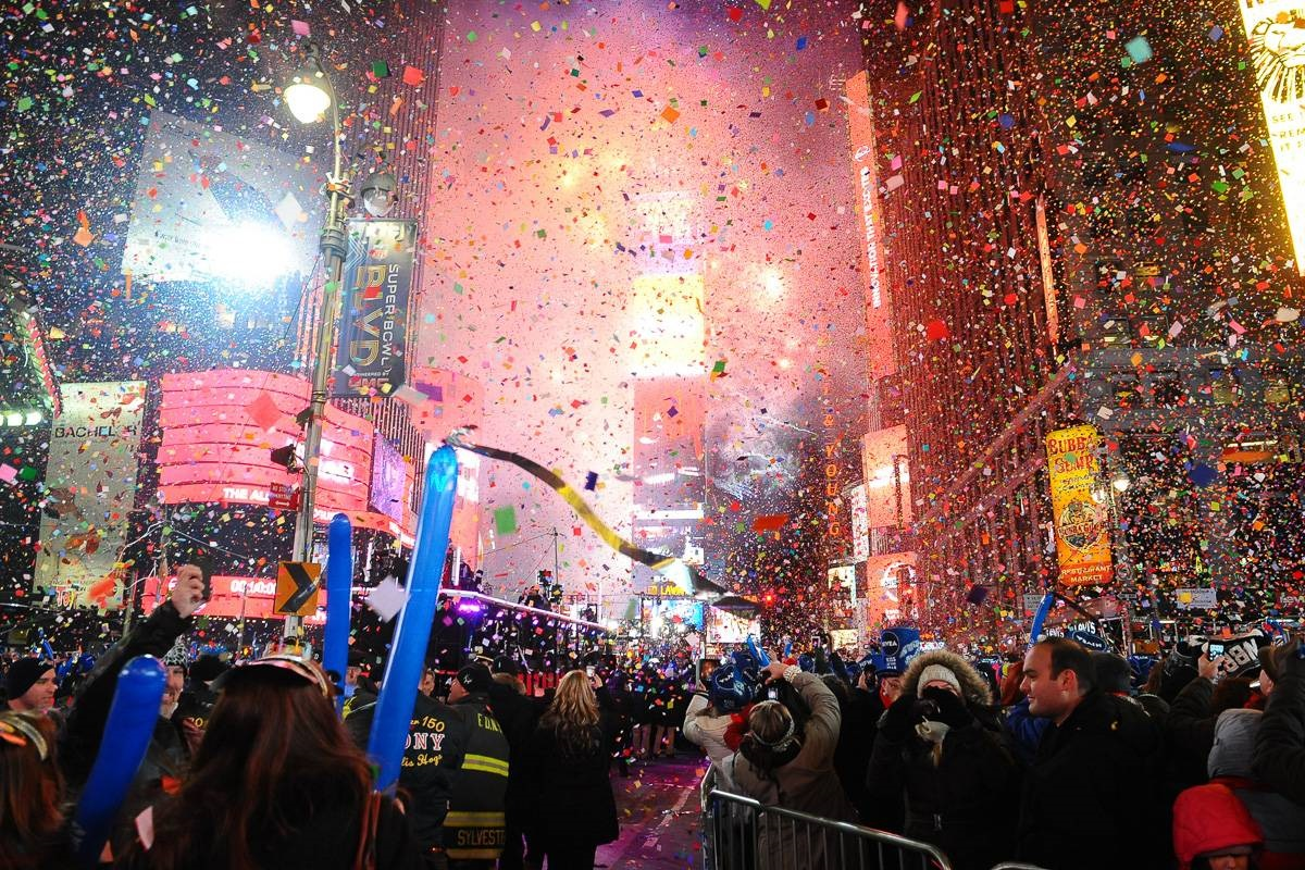Light Up the New Year with New York Habitat!