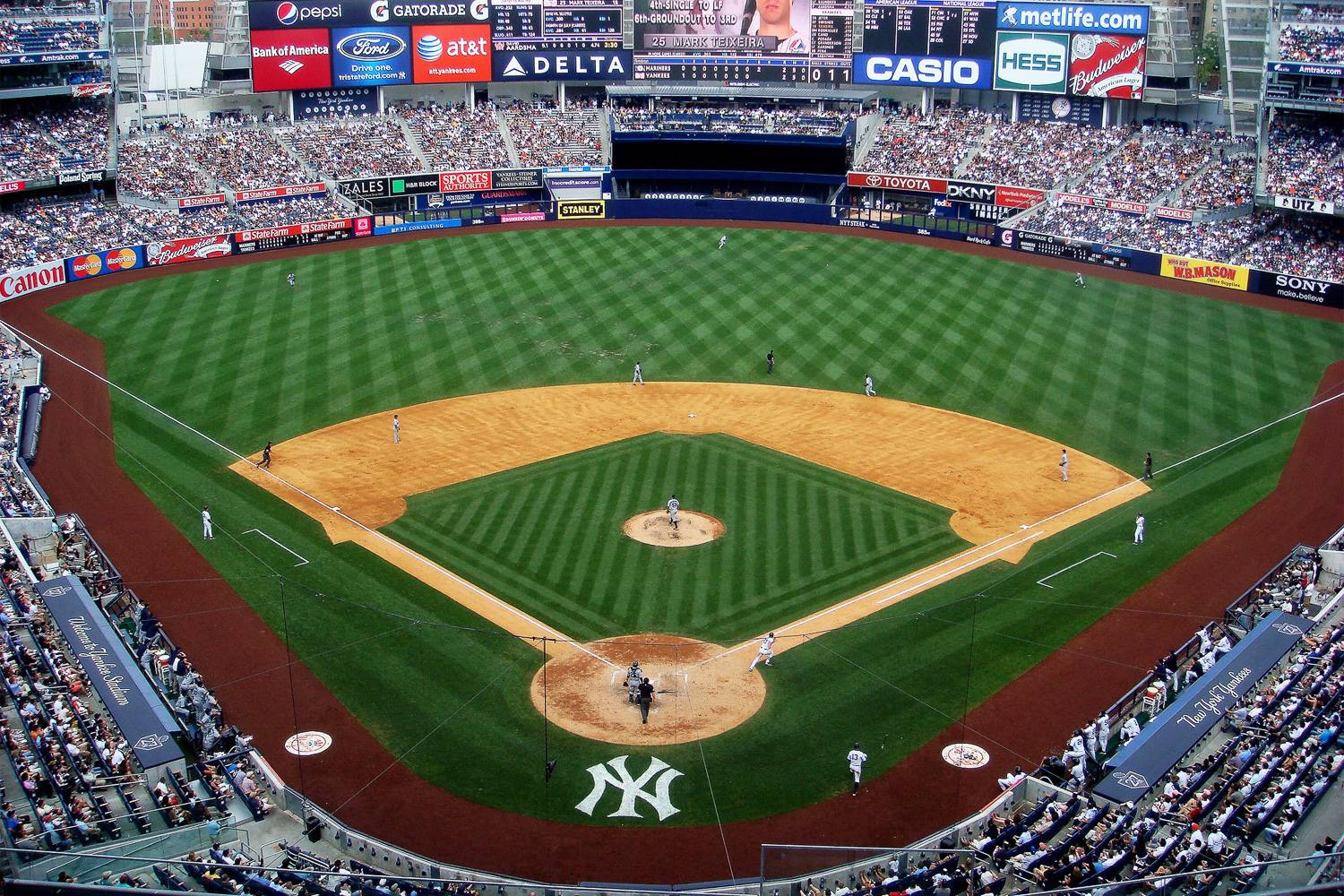Top 7 Furnished Apartments in New York City for the Sports Enthusiast