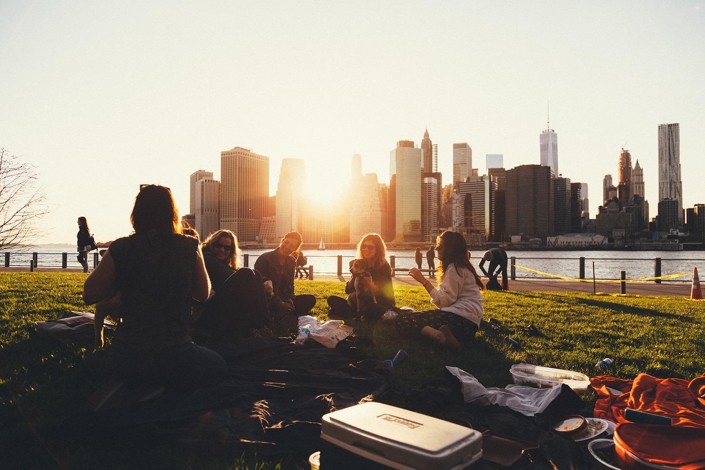 5 New Yorker Wohngemeinschaften mit Top-Bewertung