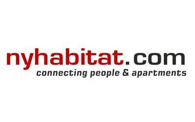 Bild des Logos von New York Habitat.