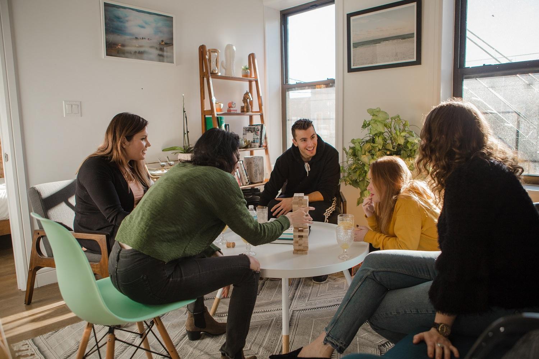 Co-Living: New Yorks neue Form der Wohngemeinschaft