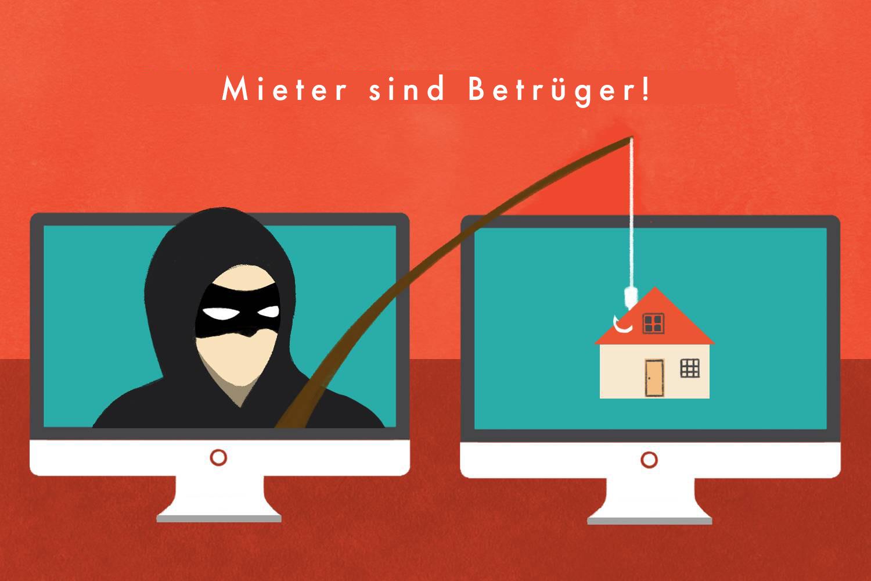 Mietbetrug: Wichtige Tipps zur Onlinesicherheit