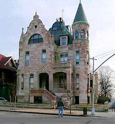 Bed and Breakfast in Harlem