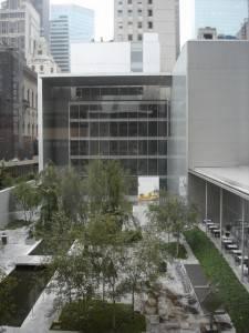 Das Museum of Modern Art in New York ist einen Besuch wert
