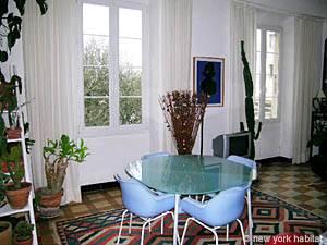 Photo von der Wohnung in Südfrankreich: Ferienwohnung in Nice (PR-600)
