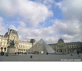 Die Top 5 der beliebtesten Parks in Paris Nummer 2: Der Tuileries-Garten