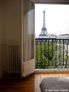Pariser 2-Zimmer-Ferienwohnung in der Gegend um die Invalides (PA 3384)