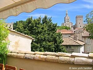 Erstklassige Besucherziele Südfrankreichs Nr. 2: Avignon, Provence