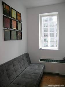 Wohnung mit einem Schlafzimmer in Midtown West (NY-12092),